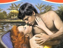 Mills and Boon front cover
